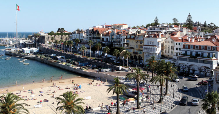 Things to do in Cascais!