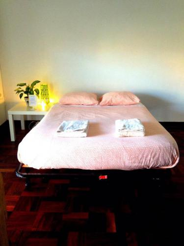 Carcavelos Surf Hostel - Private rooms